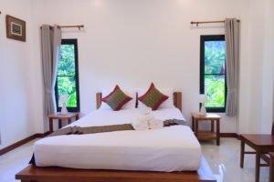 Lotus Bedroom