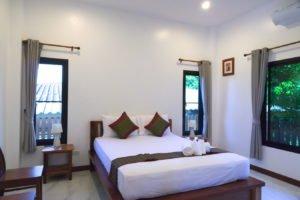 Lotus Bedroom #2