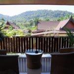 Orchid Balcony