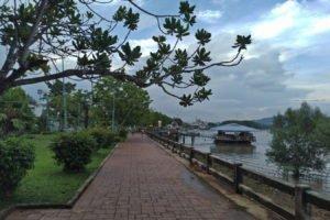 Krabi Town River Walk