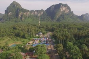 Nai Sat Village