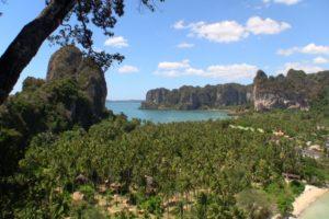 Railay Bay and Tonsai Bay